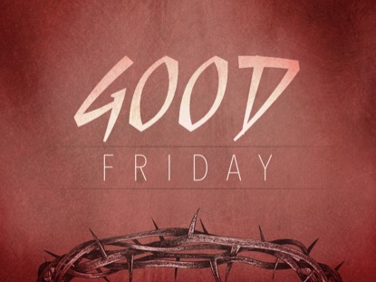 REDEMPTION GOOD FRIDAY MOTION