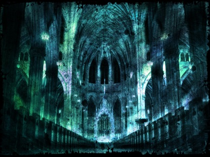 SACRED CATHEDRAL 3
