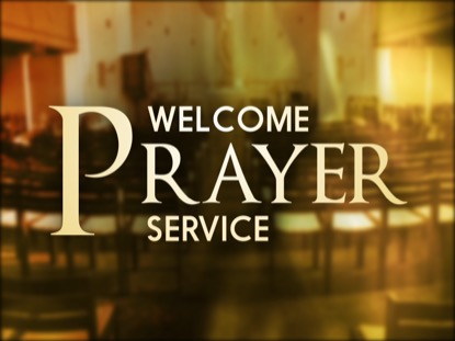 SANCTUARY PRAYER MOTION
