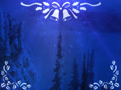 SAPPHIRE CHRISTMAS 3
