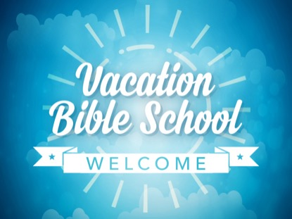 SUMMER FUN VBS MOTION