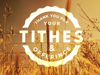 SUNNY FIELD TITHING