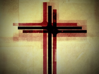 THREE CROSSES RED 1 MOTION