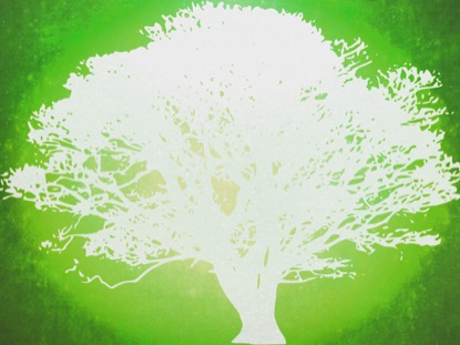 TREE OF LIFE GREEN 2 MOTION