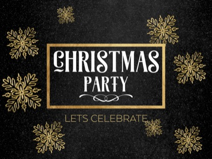 TRENDY CHRISTMAS PARTY MOTION