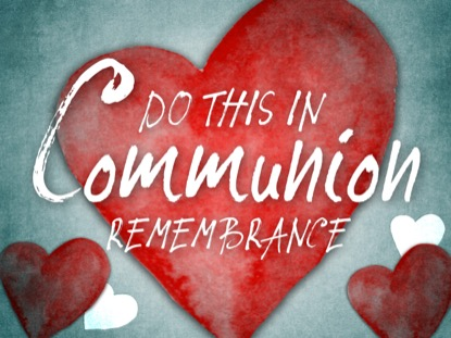 VALENTINES HEARTS COMMUNION MOTION