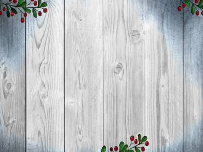 WOODEN CHRISTMAS 1 MOTION