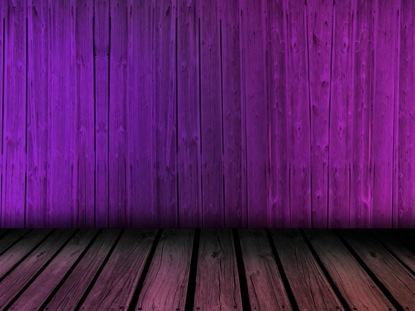 WOODEN DANCE FLOOR PURPLE