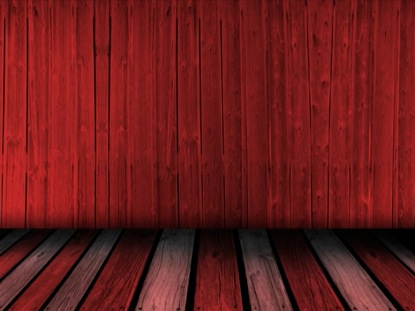 WOODEN DANCE FLOOR RED