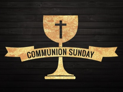 Wooden Glow Communion Motion | Playback Media | Preaching Today Media