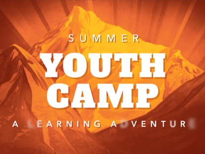 YOUTH CAMP MOUNTAIN MOTION