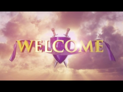 ROYAL DAWN WELCOME