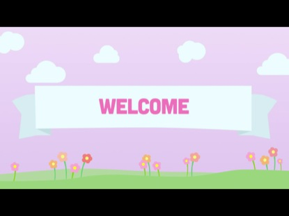 SUMMER MEADOW WELCOME