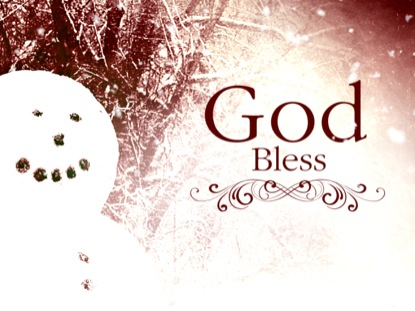 Image result for god bless winter images