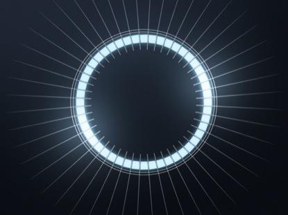 LIGHT RING BLANK