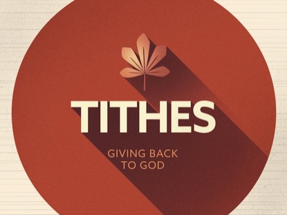 LONG SHADOW TITHES
