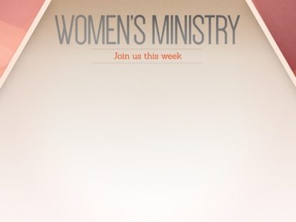 MODERN ANGLES WOMENSMINISTRY CONTENT