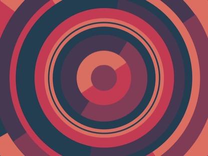 CIRCLE WORSHIP RED