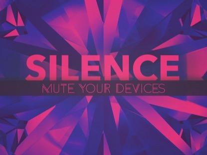 CRYSTAL RAYS SILENCE