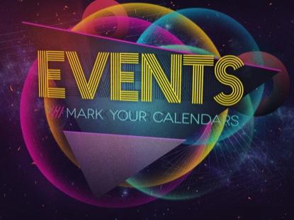 NEON GALAXY EVENTS