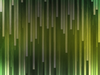 PRISM LINES GREEN