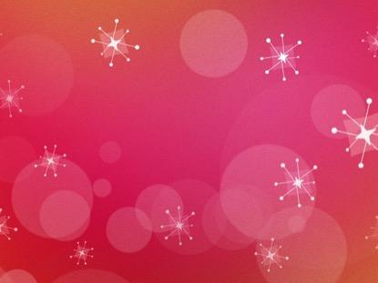 RETRO STAR PINK