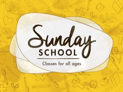 SP SUNDAY SCHOOL