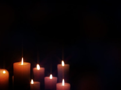 WARM CANDLES SMALL