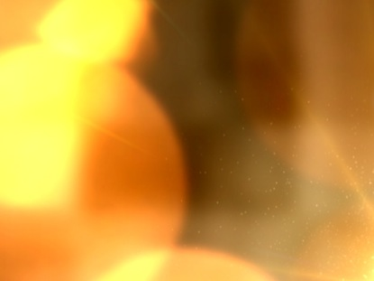 WARM GLOWING BOKEH