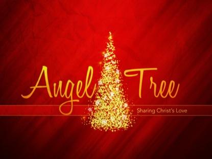 ANGEL TREE GLOW