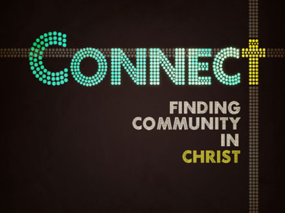 CONNECT FIND COMMUNITY
