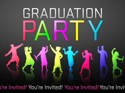 Graduation Party | Graceway Media | Motion Backgrounds ...