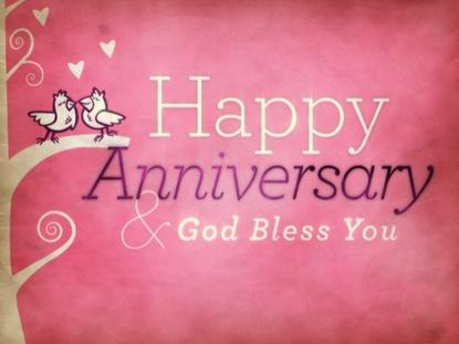 happy anniversary powerpoint