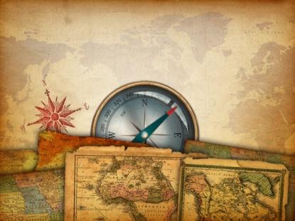 MISSION TRIP BLANK