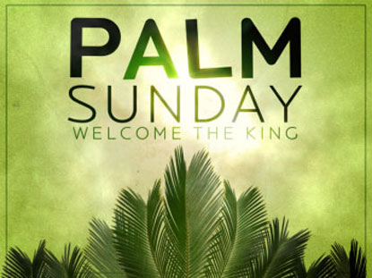 Image result for palm sunday images