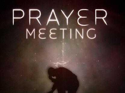 PRAYER MEETING 2