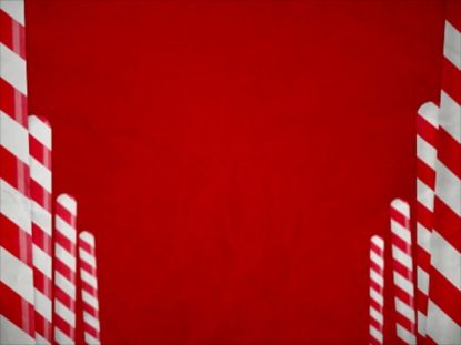 RED CANDY CANES