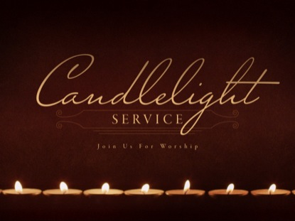 SOFT CANDLELIGHT - SERVICE