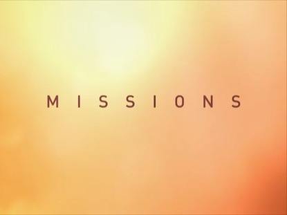 MISSIONS DAYBREAK SERIES