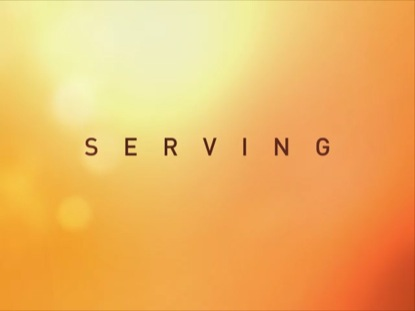 SERVING DAYBREAK SERIES