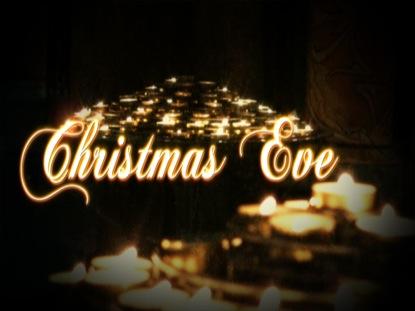 CHRISTMAS EVE TITLE SHORT