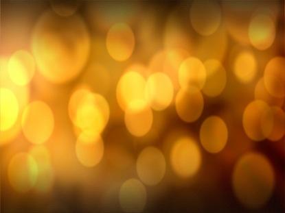Gold Lens Blur | PixelGirl Media | WorshipHouse Media