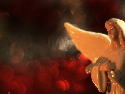 ANGEL BOKEH