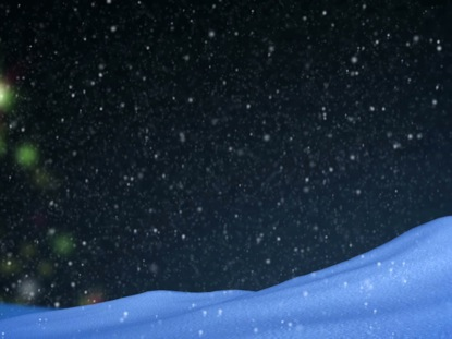 SNOWY HILL LOOP