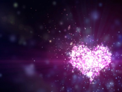 Sparkling Heart Of Love | Steelehouse Media Group ...
