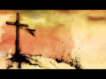 THE CROSS MINISTRY OF CHRIST