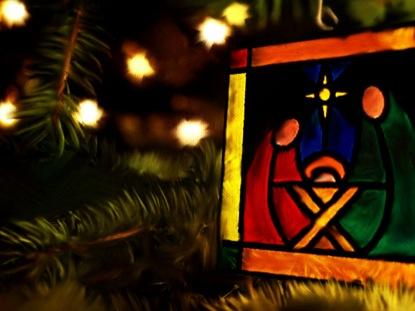 WHY WE CELEBRATE CHRISTMAS MOTION 4