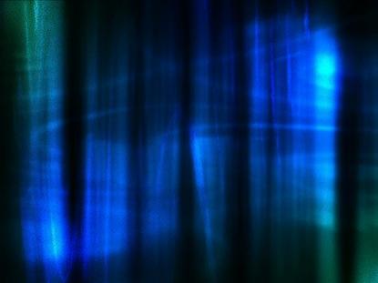 BLUE GREEN FRACTAL