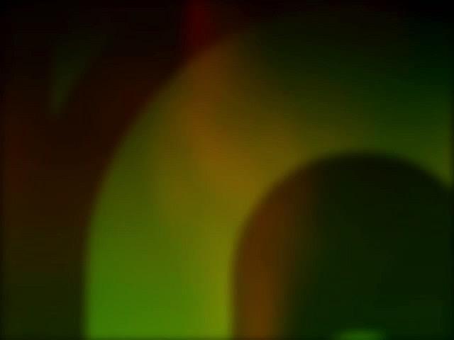 GREEN LIGHT SPECIAL