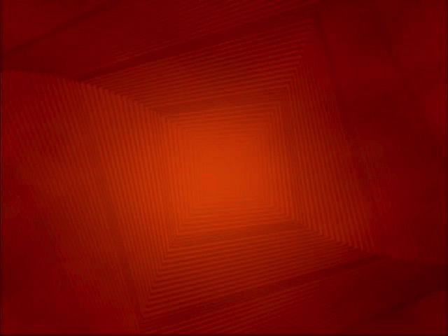 ZOOMING SQUARES